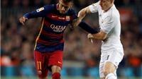 Neymar đáp trả lời chế giễu của Kroos trên Instagram