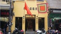 Phố cổ Hà Nội sẽ có thêm không gian văn hóa Hanoia