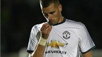 Fan Man United mừng thầm vì Mourinho bán được Schneiderlin với giá hời