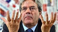 Italy phản đối cuộc Chiến tranh Lạnh mới với Nga