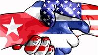 Mỹ sẽ chấm dứt chính sách 'chân ướt, chân ráo' với Cuba