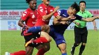 Trọng tài FIFA Võ Minh Trí bị chỉ trích