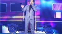 Solo cùng Bolero: Đào Duy Khánh lại khiến Ý Lan 'phát cuồng'