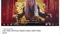 'Lạc Trôi' của Sơn Tùng M-TP cán mốc 40 triệu view sau 2 tuần