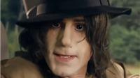 Phim nhái về Michael Jackson khiến con gái Paris 'buồn nôn' nên phải hủy bỏ