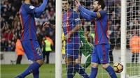 Barcelona 5–0 Las Palmas: Khẳng định vị thế bằng chiến thắng hủy diệt