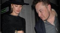 Vừa  bỏ Jonny Depp, Amber Heard đã trong vòng tay tỷ phú