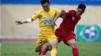 FLC Thanh Hóa lấn át đội hình tiêu biểu vòng 2 V.League 2017