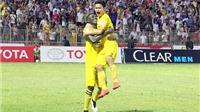 Chủ tịch Hội CĐV bóng đá Thanh Hóa: 'Án phạt dành cho Omar quá nặng'