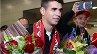 Trung Quốc thay đổi chính sách chuyển nhượng, bóng đá châu Âu thở phào