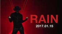 Bi Rain tái xuất với đĩa đơn 'Best Present' do Psy sáng tác