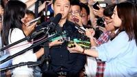 'Nạn nhân' tố cáo Park Yoo Chun cưỡng dâm bị phạt 2 năm tù giam
