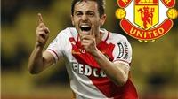 CHUYỂN NHƯỢNG 19/1: M.U chi 70 triệu bảng cho sao Monaco. Diego Costa đòi tăng lương không tưởng