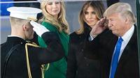 TRỰC TIẾP: Đếm ngược 1 giờ đến Lễ nhậm chức tổng thống của tỷ phú Trump