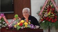 Giáo sư, nhạc sĩ Ca Lê Thuần, người anh trai nhà thơ Lê Anh Xuân đã đi xa…