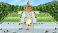 TRANH LUẬN: Tượng đài Quốc tổ Hùng Vương nên đặt ở đâu?
