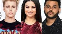 Justin Bieber gọi người tình mới của Selena Gomez là 'tên khốn dở người'