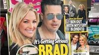Kate Hudson lấy Brad Pitt thì có mà 'địa ngục'