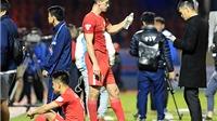 CLB TP.HCM - Hà Nội FC 1-3: Tiền không phải là thuốc tiên