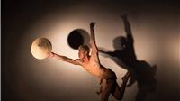 Nghệ sĩ múa đương đại Vũ Ngọc Khải: 'Tôi đã tìm thấy tôi'