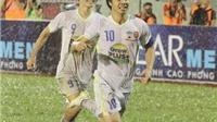9 cầu thủ HAGL lên tập trung đội tuyển U23 Việt Nam