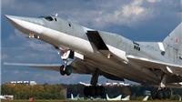Nga dùng dàn oanh tạc cơ Tu-22M3 đánh IS 'bầm dập'