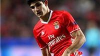 Man United bị PSG nẫng tay trên 'truyền nhân của Ronaldo'