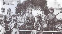 Điều ít biết về cái Tết triều Nguyễn: Từ lễ 'phong ấn' đến 'yến hưởng'