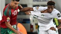 Man United mừng như 'bắt được vàng' khi Bờ Biển Ngà bị loại sớm ở CAN 2017
