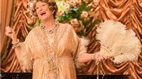 Meryl Streep lập kỷ lục với 20 đề cử giải Oscar