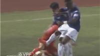 Samson trắng án và vấn đề niềm tin của bóng đá Việt