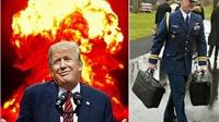 """Quốc hội Mỹ xem xét dự luật cấm Trump 'sử dụng vũ khí hạt nhân đầu tiên"""""""