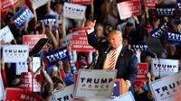Đến lượt ông Trump đòi điều tra gian lận bầu cử Mỹ