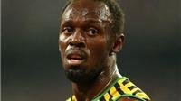 SỐC: Usain Bolt bị tước HCV Olympic