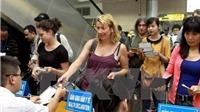 Thủ tục cấp thị thực điện tử cho người nước ngoài