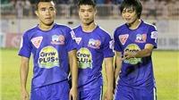 Top 5 cầu thủ Việt được kỳ vọng tìm lại hào quang trong năm Đinh Dậu