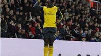 Southampton 0-5 Arsenal: Walcott lập hat-trick, Wenger ca ngợi Welbeck