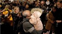 Thẩm phán Mỹ ra phán quyết khẩn cấp 'giải cứu' người tị nạn