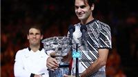 Federer đăng quang Australian Open 2017, xứng danh vua Grand Slam
