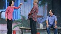 Gala cười 2017: 'Đệ tử lưu linh' Hoàng Sơn khiến khán giả cười té ghế