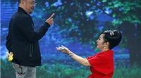 Gala cười 2017: 'Bà già Yamaha' Thúy Nga tỉnh bơ lừa Hoàng Sơn