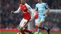 Arsenal - Watford: Xhaka vắng mặt, Ramsey có tỏa sáng?