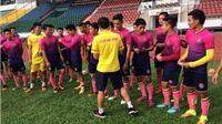 Các CLB V-League tập trung sớm, tránh hụt hơi sau Tết