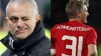 Man United - Hull City: Schweinsteiger là viện binh của Mourinho?