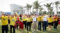 Tập đoàn FLC giao lưu và tri ân người hâm mộ xứ Thanh