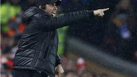 ĐIỂM NHẤN Liverpool 1-1 Chelsea: Conte đã rất gần chức vô địch. Chelsea cần sự tinh quái của Luiz