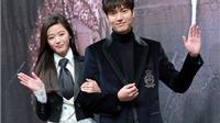 Cơn ghen của Suzy Bae có thể khiến 'Huyền thoại biển xanh' bị hủy?