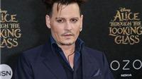 Johnny Depp chìm trong rượu, tiêu hơn 2 triệu USD mỗi tháng