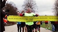 KHÓ TIN: Cựu VĐV Olympic quyết định nghỉ ngơi sau khi chạy hàng ngày trong suốt... 52 năm