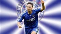 CẬP NHẬT tối 2/2: Frank Lampard tuyên bố giải nghệ, Man United tái lập kỷ lục buồn sau 22 năm